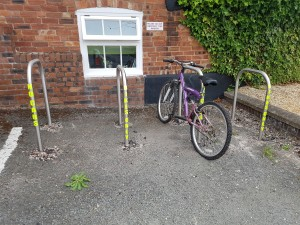 cycle stand